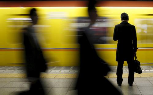 Фото:Yuya Shino / Reuters