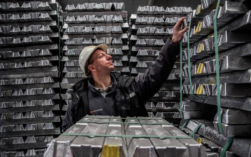Фото:Akos Stiller / Bloomberg