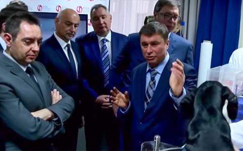 Фото:кадр: видео iz.ru
