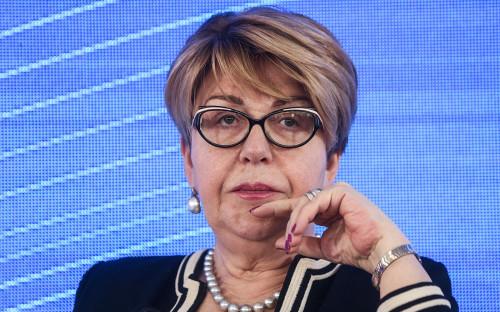 Элеонора Митрофанова