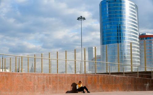Фото: Киселев Сергей / АГН «Москва»