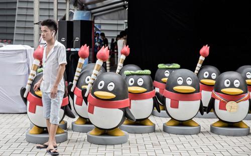 Фото: Qilai Shen / Bloomberg