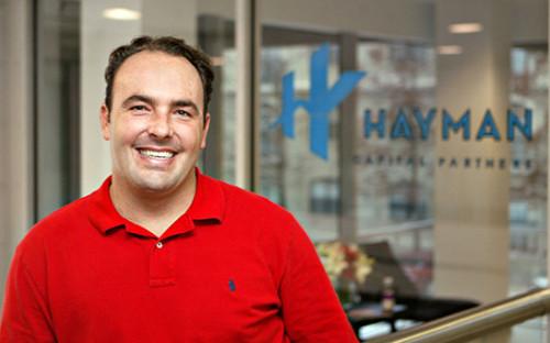 <p>Менеджер Hayman Capital Кайл Бэсс, 2007 год</p>