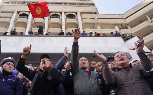 Фото:Абылай Саралаев / ТАСС