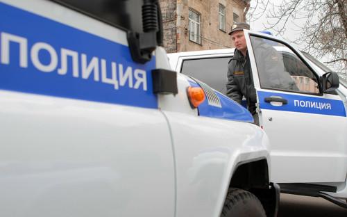 Фото:Вадим Жернов / РИА Новости