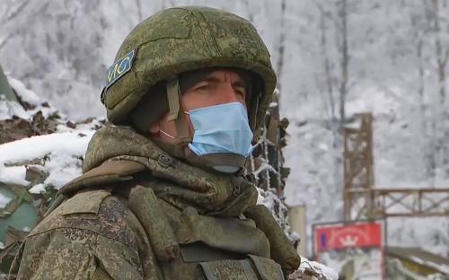Фото:Минобороны России