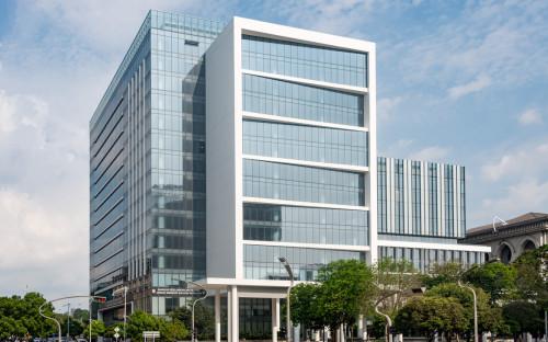 Город Путраджая, новый административный центр Малайзии