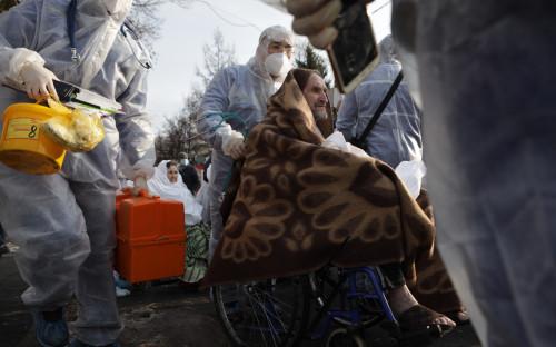 Фото:Наиль Фаттахов / ТАСС