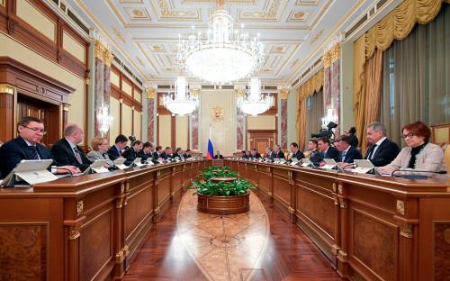 Фото: Александр Астафьев / РИА Новости