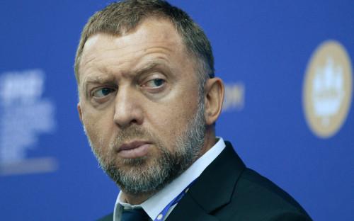 Олег Дерипаска — один из фигурантов санкционного списка SDN