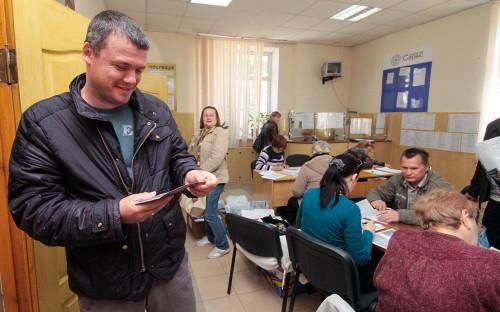 Фото:Алексей Павлишак / ТАСС