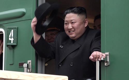 СМИ нашли россиянина в схеме поставок дорогих машин Ким Чен Ыну