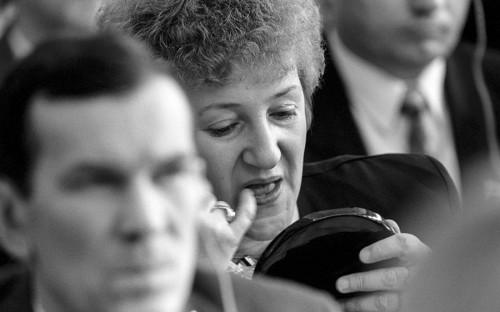 <p><strong>1946&ndash;1998</strong></p>  <p>В конце 1970-х &mdash; начале 1980-х была этнопсихологом в экспедициях, изучавших долголетие в Абхазии и Нагорном Карабахе. В 1989 году была избрана народным депутатом от Армении, где пользовалась популярностью после распространения своего письма в поддержку армянского народа &mdash; на выборах Старовойтова получила 75,1% голосов. С 1991 года полтора года занимала пост советника президента России по вопросам межнациональных отношений, а также была членом комитета по правам человека. В 1995 году стала сопредседателем предвыборного объединения &laquo;Демократическая Россия &mdash; Свободные профсоюзы&raquo; и выиграла выборы в Государственную думу по Северному одномандатному округу Санкт-Петербурга.</p>  <p>В 1996 году инициативная группа выдвинула Старовойтову в качестве кандидата на пост президента, однако Центризбирком отказался ее регистрировать &mdash; около 600 тыс. подписей (из 1,185 млн) были забракованы.</p>  <p>С 1996 года была членом комитета Госдумы по делам общественных объединений и религиозных организаций, с апреля 1998 года &mdash; председателем федеральной партии &laquo;Демократическая Россия&raquo;.</p>  <p>Участвовала в разработке Конституции России и многих законов, в том числе &laquo;О свободе совести и о религиозных объединениях&raquo;, &laquo;О реабилитации жертв политических репрессий&raquo;, &laquo;О правах национально-культурных объединений&raquo;. Совместно с &laquo;Новой газетой&raquo; организовала акцию &laquo;Забытый полк&raquo;, поддерживала комитет &laquo;Солдатских матерей&raquo;. Усилиями Старовойтовой из чеченского плена удалось вернуть около 200 солдат. Была инициатором закона о люстрации &mdash; &laquo;О запрете на профессии для проводников политики тоталитарного режима&raquo;.</p>  <p>20 ноября 1998 года Галина Старовойтова была убита в подъезде своего дома на канале Грибоедова в Санкт-Петербурге. В 2005 году суд приговорил обвиняемых Юрия Колчина и Виталия Акиншина к 20 и 23,5 годам кол