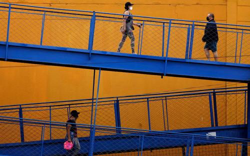 Фото: Eraldo Peres / AP