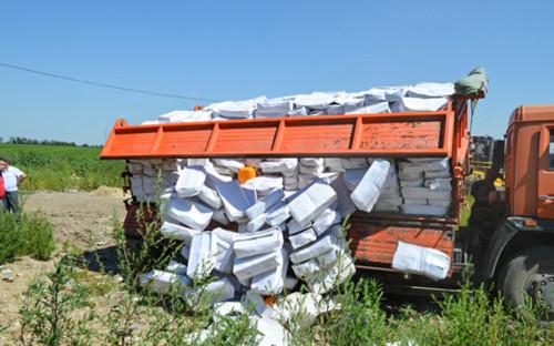 Фото: пресс-служба управления Россельхознадзора по Белгородской области