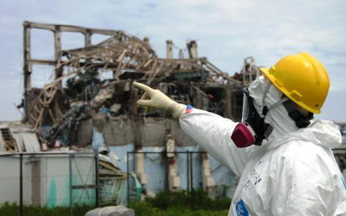 Фото:IAEA Photo / Reuters