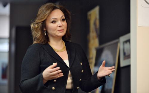 <p>Наталья Весельницкая</p>  <p></p>