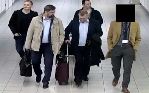 <p>Власти Нидерландов утверждают, что россияне въехали в страну по дипломатическим паспортам</p>