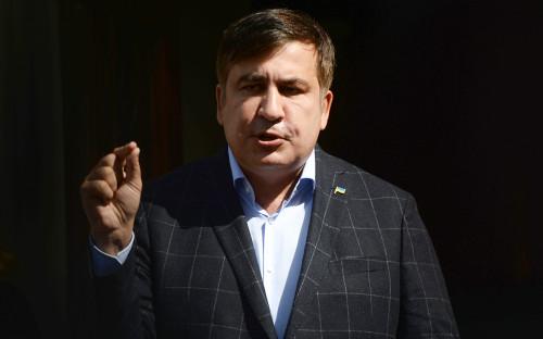 <p>Михаил Саакашвили</p>  <p></p>
