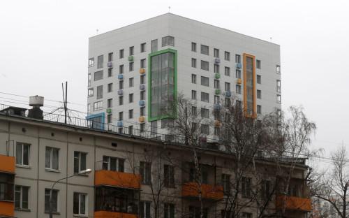 Фото: Станислав Красильников/ТАСС