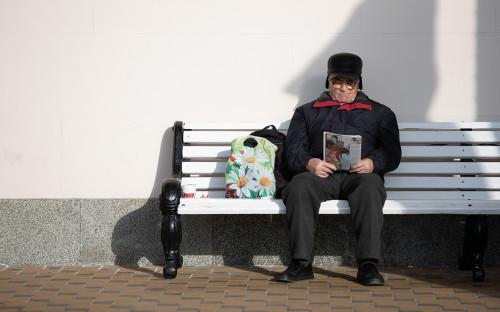 Фото: Дмитрий Феоктистов / ТАСС