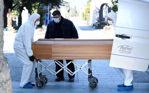 Фото:Flavio Lo Scalzo / Reuters