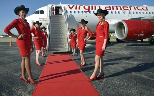<p><strong>Virgin America&nbsp;</strong><br /> <br /> Доля Брэнсона: 22%<br /> <br /> Американский лоукостер, осуществляет перелеты между западным и восточным побережьем страны. 2013 год компания впервые за свою семилетнюю историю закончила с прибылью ($10,1 млн). В 2014 году компания планирует выйти на IPO, объем акций пока не раскрывается.</p>