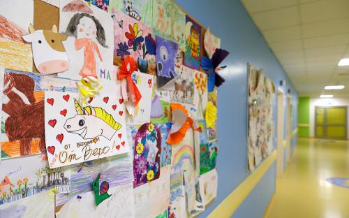 Перинатальный медицинский центр «Мать и дитя»