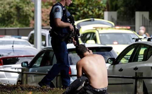 Elizabeth II expresó sus condolencias a Nueva Zelanda luego del ataque terrorista :: Society :: RBC