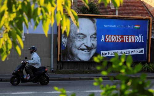 Фото:Bernadett Szabo / Reuters