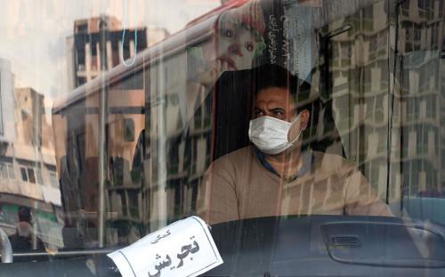 Фото:Abedin Taherkenareh / ТАСС