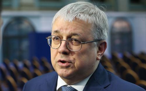 Ярослав Кузьминов
