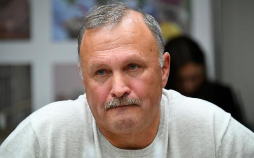 Валерий Бутин