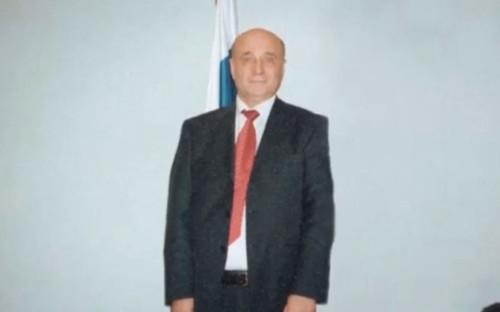 Владимир Лысейко