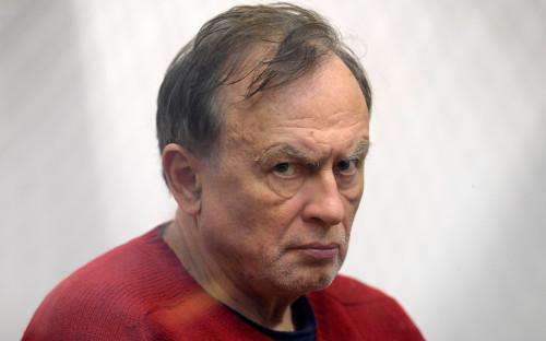Олег Соколов