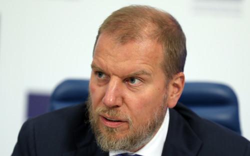 Алексей Ананьев