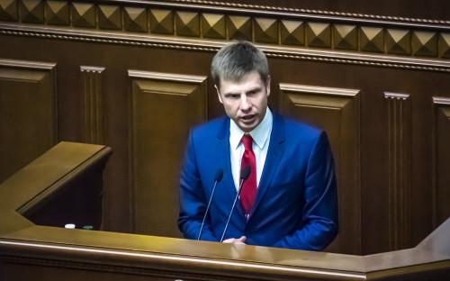 <p>Алексей Гончаренко</p>