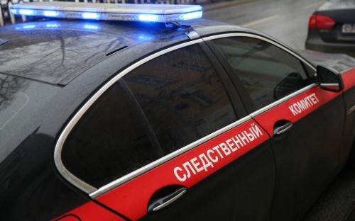 Фото:Кузьмиченок Василий / ТАСС