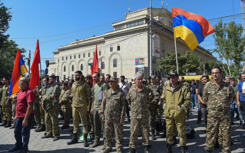 Фото: Мелик Багдасарян / Photolure / ТАСС