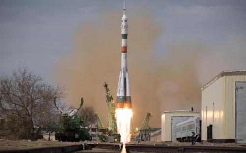 Фото:Пресс-служба ГК «Роскосмос» / ТАСС