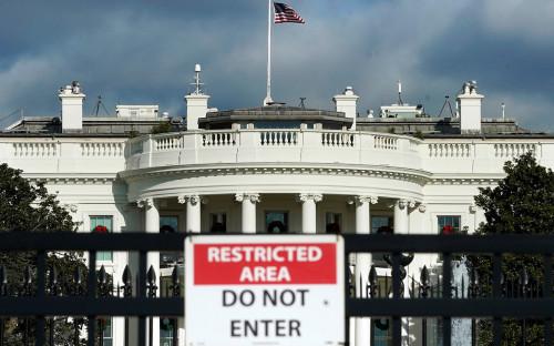 Фото:Yuri Gripas / Reuters