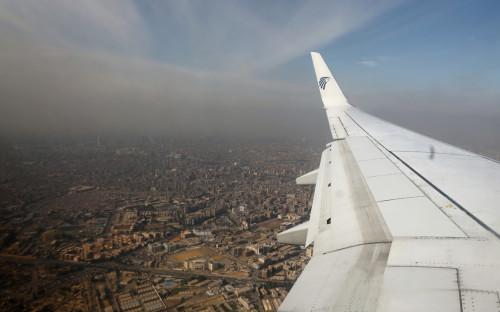 Фото:Mohamed Abd El Ghany / Reuters