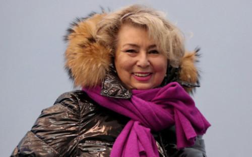 Фото:Татьяна Тарасова (Фото: ТАСС)