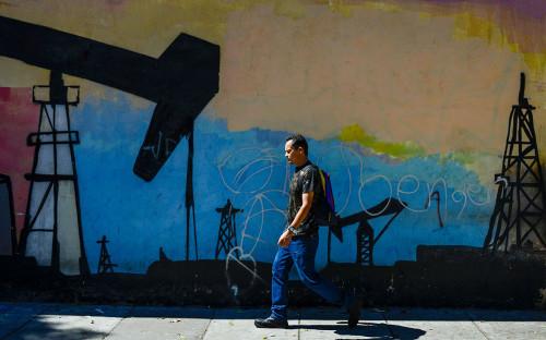 Фото:Matias Delacroix / AP