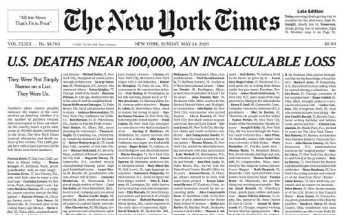 Фото: @nytimes