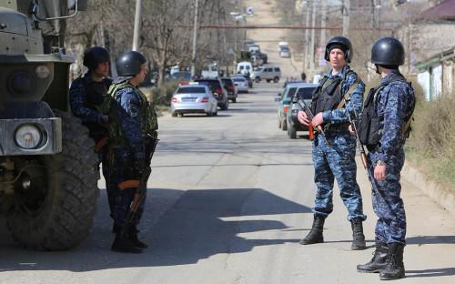 Фото:Абдула Магомедов / РИА Новости