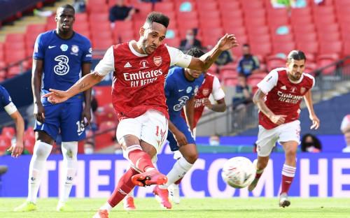 Фото: пресс-служба «Арсенала»