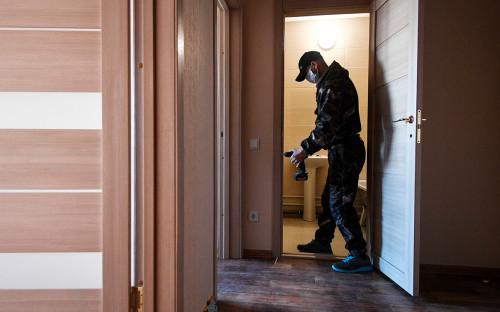 Фото: Александр Кряжев / РИА Новости