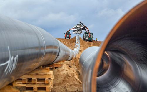 Министр энергетики США назвал ненадежным поставляемый в ЕС российский газ