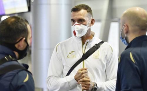 Фото:пресс-служба Украинской ассоциации футбола